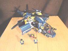 Lego - Agents 2.0 Mission - Hubschrauber aus Set 8971