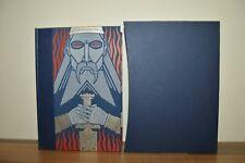 The Icelandic Sagas - Magnus Magnusson - Folio Society 1999 (K8) 2015 Printing