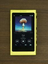 Sony Walkman Hi-Res NW A35 16GB High-Resolution USB MP3 Player.Bluetooth.