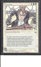 Preacher - The Dark, VG-G. MTG