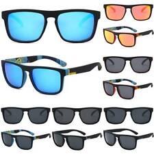 Square Sunglasses Men Polarized Sun Glasses Retro Vintage Goggles UV400 Driving