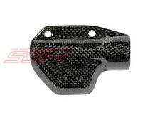1995-2008 Ducati Monster Rear Brake Master Cylinder Guard Cover Carbon Fiber