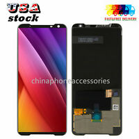 Fit For ASUS ROG Gaming Phone II 2 ZS660KL LCD Touch Screen Replacement