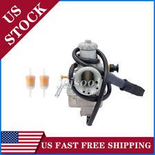 Carburetor Kit Fits For 13200-18A10 Suzuki LT230GE LTF230 Quadrunner Carb 85-87
