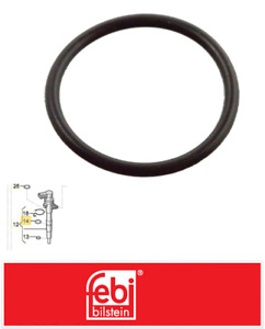 Fuel Injector Seal/Gasket/Anello fits VW Caddy,Golf,Passat,Transporter x1
