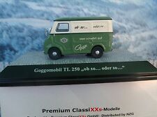 1:43 PREMIUM CLASSIXXs  Goggomobil  TL 250 limited 1 of  500