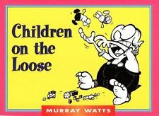 (25 copies in lot) Children on the Loose