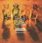 Velocette Foufold Remedy CD ALBUM