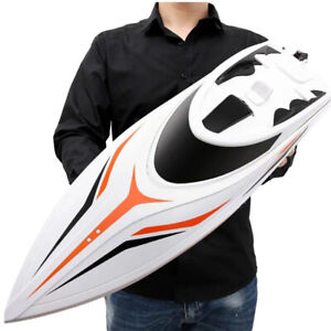Extra-large Size H103 Remote Control Boat High Speed RC Yacht Boat