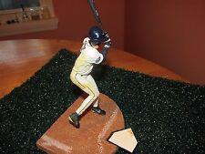 McFarlane 2002 Ichiro Seattle Mariners series 1 open/loose rookie piece (mint)