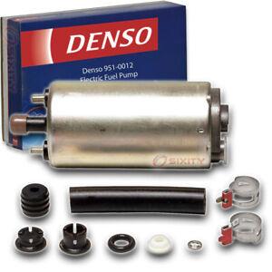 Denso 951-0012 Electric Fuel Pump for 15101-61B03 15110-61B00 15110-61BT0 zg