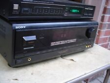 Sony STR-DE805G Home Theatre Stereo Receiver w On-Screen Programming