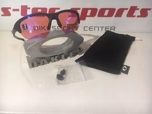 Oakley Flak beta Mat Black Prizm Trail Black Matte Glasses Sport Goggles MTB2017