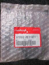HONDA CRF450 2005-2018 NUOVO AUTENTICO OEM cuscinetto principale 91002-mey-671
