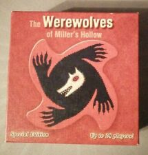 The Werewolves Of Miller Hollow Special Edition