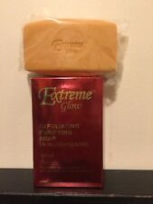 Extreme Glow Purifying Exfoliating Soap, Lightening Soap. FAST SHIPPING