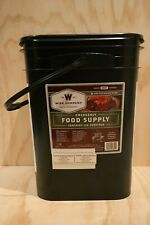 WISE COMPANY Emergency Food Supply 120 servings - For Campers, Hikers, Preppers