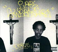 Album R&B & Soul Digipak Music CDs