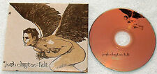 JOSH CLAYTON-FELT ~ INARTICULATE NATURE BOY ~PROMO CD in PROMOTIONAL PACKAGE