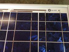 BP SOLAR SOLAR PANEL 20W BP SX320J 5200.0115 Brand new Polycrystaline Framed