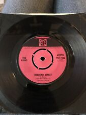 "The Kinks - Deadend Street Vinyl 7"" Record Single"