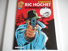 RIC HOCHET / LE DOUBLE QUI TUE - TIBET & A.P.DUCHATEAU