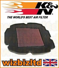 K&N Air Filter Honda VFR800 INTERCEPTOR 1998-2001 HA8098