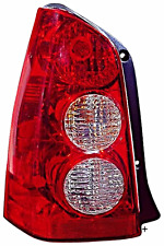 Fits 05-06  Tribute Tail Lamp / Light Left Driver