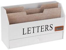 Stiftehalter Schreibtisch Organizer Holz Schreibtischorganizer mit Schublade