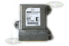 Mazda CX5 Airbag ECU Control Module Sensor KD4557K30B - No Crash Data