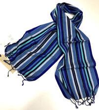 Écharpe bleu pour homme   Idées cadeaux de Noël 2018 sur eBay c943928b992