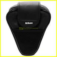 Borsa pronto per fotocamere reflex Nikon D610 D600 D7500 D90 D5600 D3400 ecc.