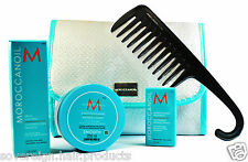 MOROCCANOIL SMOOTHING & ANTI FRIZZ  GIFT SET......WITH FAST AND FREE POSTAGE.