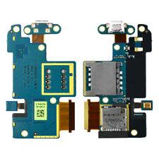 HTC OEM Charging Port Mic Memory & SIM Holder for EVO DESIGN 4G & HERO S CDMA