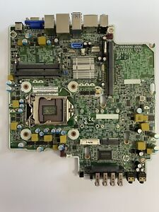 HP Compaq Elite 8300 USDT Replacement Motherboard (657095-001, 656939-001)