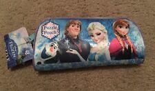 Disney Frozen 48 pc Puzzle Pouch