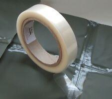 20m sellado de costura Cinta en hierro caliente derretir 2layer Impermeable recubierto PU tejidos Fx800