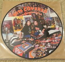 KISS COVERED IN SCANDINAVIA PICTURE DISC LP