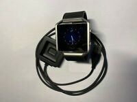 Fitbit Blaze Activity Tracker - Small & Large - Black & Silver