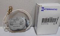 Intermatic Time Clock Timer Motor WG1573-5 60-Hertz
