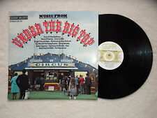 "LP VARIOUS ""Under the big top"" MONDE MELODY ZS 121 FRANCE µ"