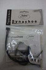 DYNASHOE bracket for mounting rim dynamo to front wheel on bike/cycle/bicycle