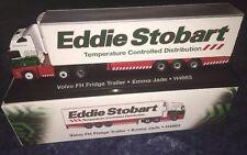 Eddie Stobart Volvo FH Fridge Trailer H4663 - Emma Jade 1:76 Scale...