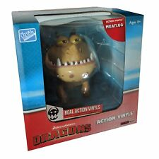 Loyal Subjects How To Train Your Dragon Meatlug Action Vinyls NEW Toys Collect