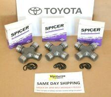 Toyota Tacoma 2005-2015 V6 Rear Driveline U-Joint Kit Dana Spicer