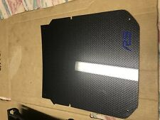Ford Focus Rs Mk2 Battery Cover Top Carbon Fibre Effect