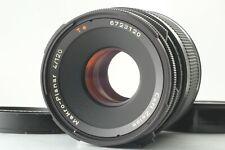 【MINT】 Hasselblad Carl Zeiss Makro Planar T* CF 120mm f/4 w/ Cap From Japan 898