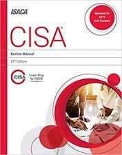 CISA Review Manual, 27th Edition