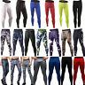 Mens Compression Trousers Base Under Layer Pants Long Leggings Sports Sweatpants