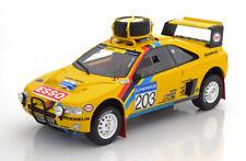 1:18 Otto Peugeot 405 T16 Grand Raid Winner Rally Paris-Dakar 1990